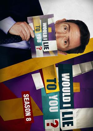 Rent Would I Lie to You?: Series 8 Online DVD & Blu-ray Rental