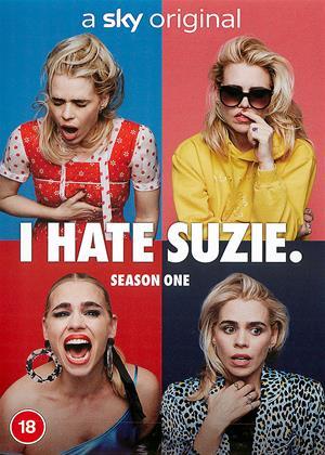 Rent I Hate Suzie: Series 1 Online DVD & Blu-ray Rental