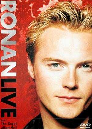 Rent Ronan Keating: Live at the Albert Hall (aka Ronan: Live) Online DVD & Blu-ray Rental