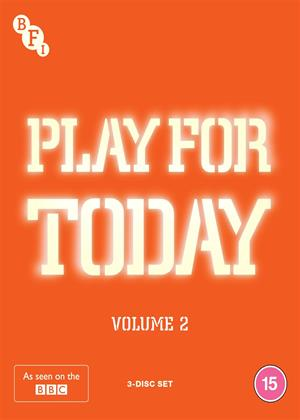 Rent Play for Today: Vol.2 Online DVD & Blu-ray Rental