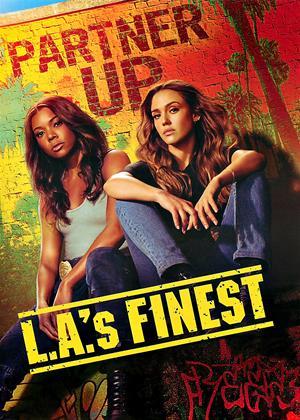Rent L.A.'s Finest (aka LA's Finest) Online DVD & Blu-ray Rental