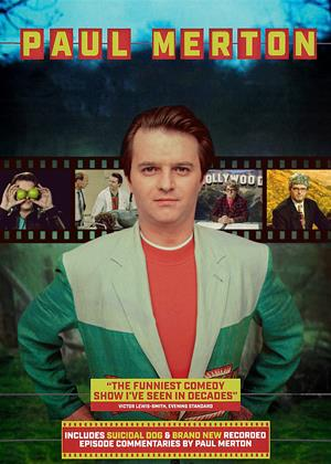 Rent Paul Merton (aka Paul Merton: The Series) Online DVD & Blu-ray Rental