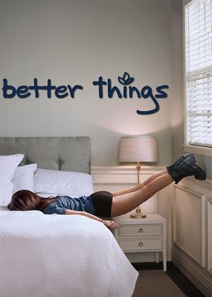Rent Better Things Online DVD & Blu-ray Rental