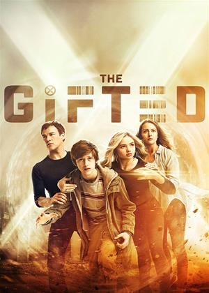 Rent The Gifted Online DVD & Blu-ray Rental