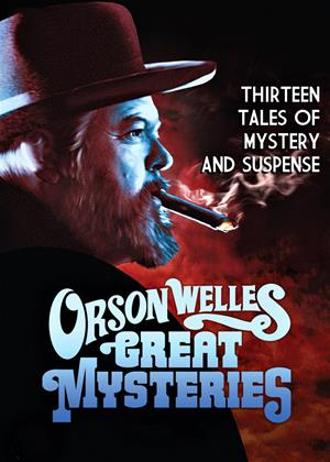 Rent Orson Welles: Great Mysteries (aka Orson Welles' Great Mysteries) Online DVD & Blu-ray Rental