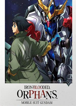 Rent Mobile Suit Gundam Iron-Blooded Orphans (aka Kidou Senshi Gundam: Tekketsu no Orphans) Online DVD & Blu-ray Rental