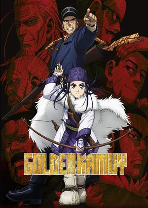 Rent Golden Kamuy Online DVD & Blu-ray Rental