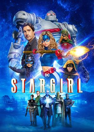 Rent Stargirl (aka DC's Stargirl) Online DVD & Blu-ray Rental