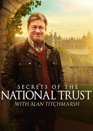Rent Secrets of the National Trust with Alan Titchmarsh (aka Secrets of the National Trust) Online DVD & Blu-ray Rental