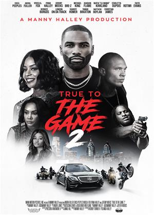 Rent True to the Game 2 (aka True to the Game 2: Gena's Story) Online DVD & Blu-ray Rental
