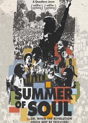 Rent Summer of Soul (aka Summer of Soul (...Or, When the Revolution Could Not Be Televised)) Online DVD & Blu-ray Rental