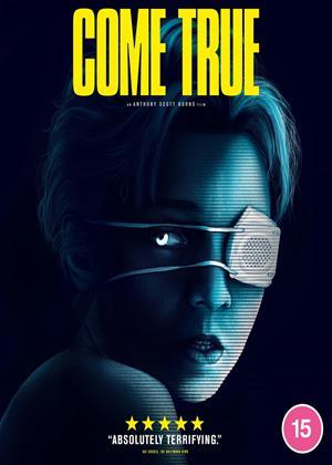 Rent Come True Online DVD & Blu-ray Rental