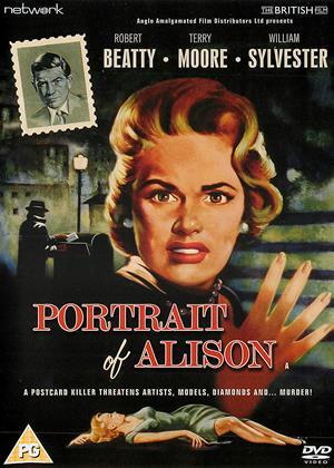 Rent Portrait of Alison (aka Postmark for Danger) Online DVD & Blu-ray Rental