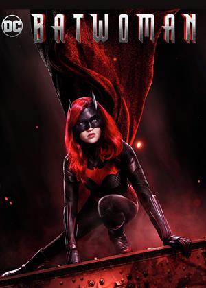 Rent Batwoman Online DVD & Blu-ray Rental