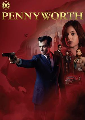 Rent Pennyworth Online DVD & Blu-ray Rental