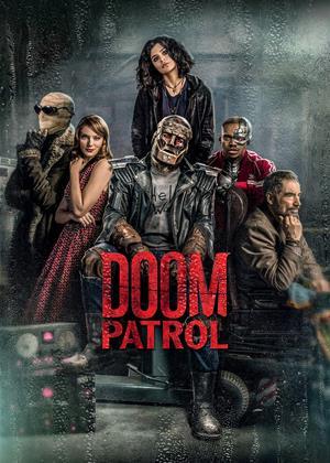 Rent Doom Patrol Online DVD & Blu-ray Rental