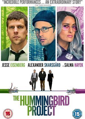 Rent The Hummingbird Project Online DVD & Blu-ray Rental