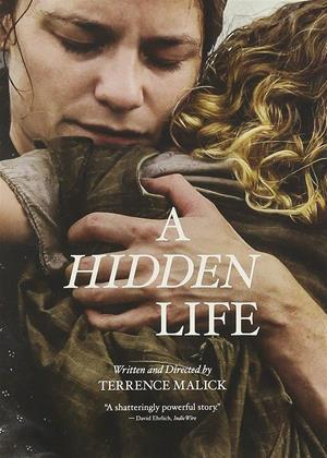 Rent A Hidden Life (aka Radegund) Online DVD & Blu-ray Rental