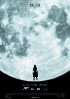 Rent Lucy in the Sky (aka Pale Blue Dot) Online DVD & Blu-ray Rental