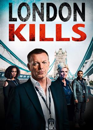 Rent London Kills Online DVD & Blu-ray Rental
