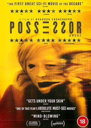 Rent Possessor (aka Possessor Uncut) Online DVD & Blu-ray Rental