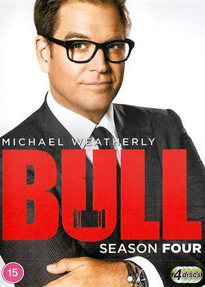 Rent Bull: Series 4 Online DVD & Blu-ray Rental