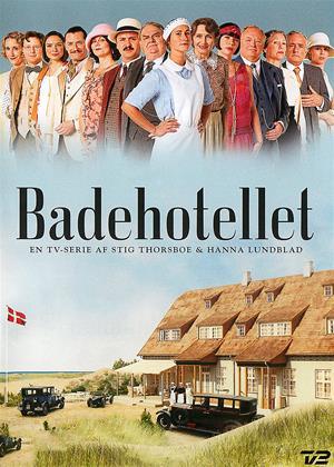 Rent Seaside Hotel: Series 1 (aka Badehotellet) Online DVD & Blu-ray Rental