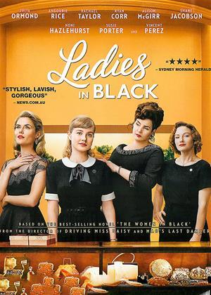 Rent Ladies in Black Online DVD & Blu-ray Rental