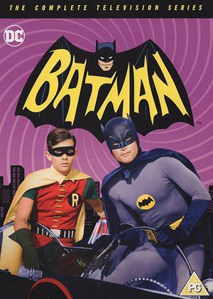 Rent Batman: Series Online DVD & Blu-ray Rental