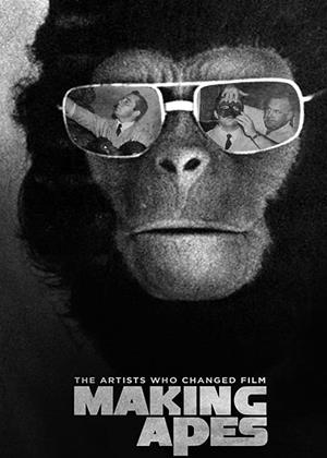 Rent Making Apes: The Artists Who Changed Film Online DVD & Blu-ray Rental