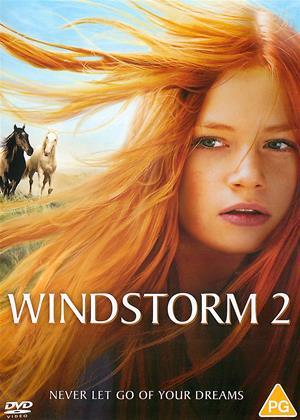Rent Windstorm 2 (aka Ostwind 2) Online DVD & Blu-ray Rental