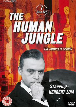 Rent The Human Jungle: Series Online DVD & Blu-ray Rental