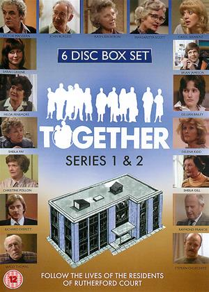 Rent Together: Series (aka Together: Series 1 and 2) Online DVD & Blu-ray Rental