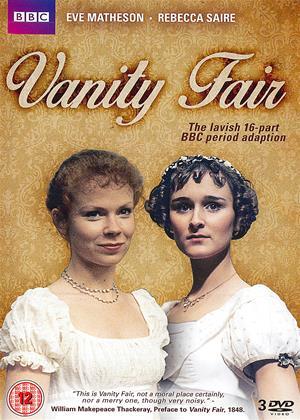 Rent Vanity Fair: Series Online DVD & Blu-ray Rental