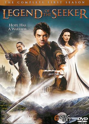 Rent Legend of the Seeker: Series 1 Online DVD & Blu-ray Rental