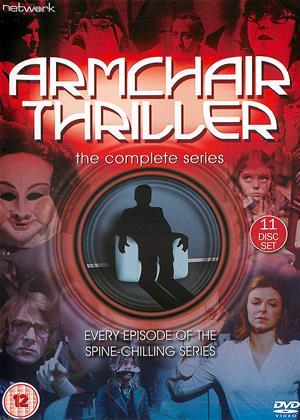 Rent Armchair Thriller: Series Online DVD & Blu-ray Rental