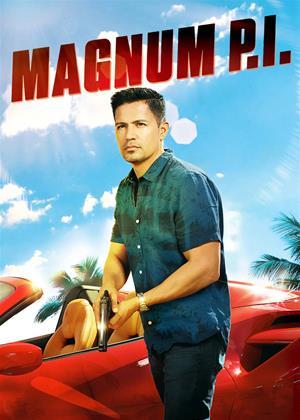 Rent Magnum P.I. (New) (aka Magnum P.I. (Re-Make)) Online DVD & Blu-ray Rental