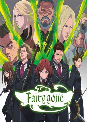 Rent Fairy Gone (aka Fairy gone) Online DVD & Blu-ray Rental