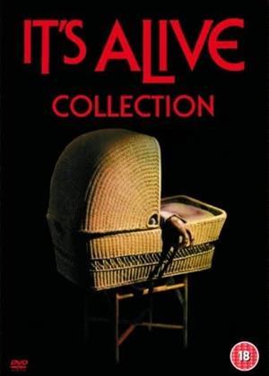 Rent It Lives Again (aka It's Alive 2: It Lives Again) Online DVD & Blu-ray Rental