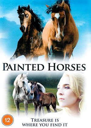 Rent Painted Horses Online DVD & Blu-ray Rental