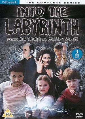 Rent Into the Labyrinth: Series Online DVD & Blu-ray Rental