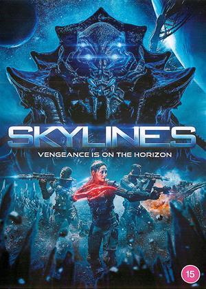 Rent Skylines (aka Skylin3s) Online DVD & Blu-ray Rental