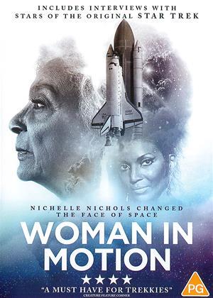 Rent Woman in Motion Online DVD & Blu-ray Rental