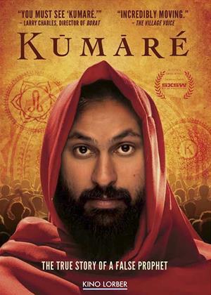Rent Kumaré Online DVD & Blu-ray Rental