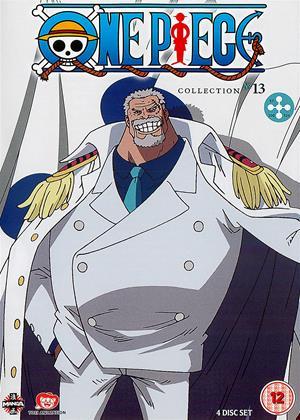 Rent One Piece: Series 13 (aka Wan pîsu) Online DVD & Blu-ray Rental