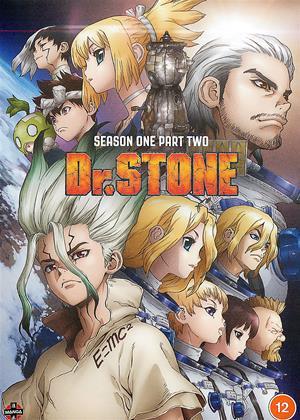 Rent Dr. Stone: Series 1: Part 2 (aka Dokutaa Sutoon) Online DVD & Blu-ray Rental