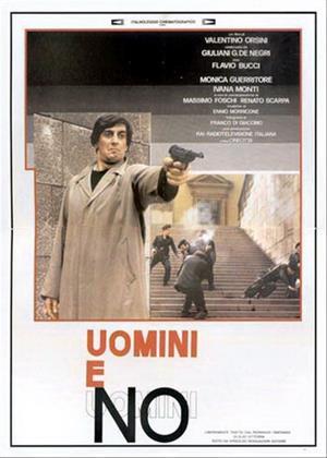Rent Men or Not Men (aka Uomini e No) Online DVD & Blu-ray Rental