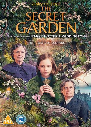 Rent The Secret Garden Online DVD & Blu-ray Rental