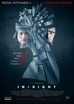 Rent InSight (aka Who Killed Allison Parks?) Online DVD & Blu-ray Rental