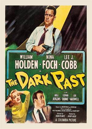 Rent The Dark Past (aka Hearsay) Online DVD & Blu-ray Rental